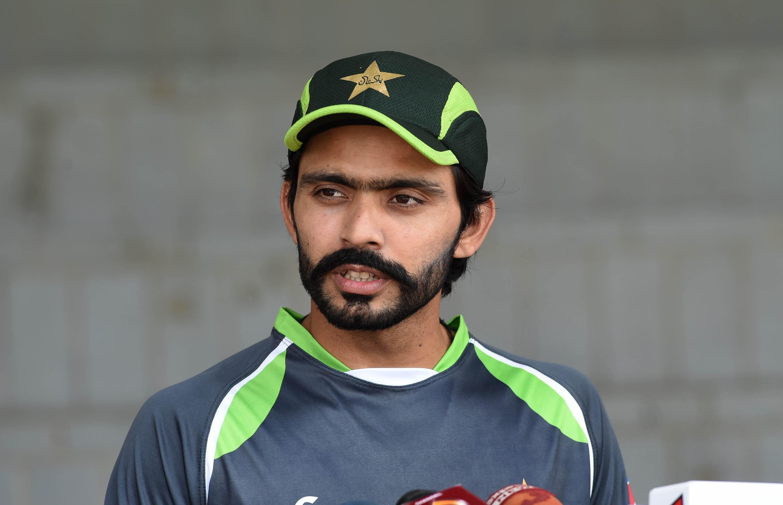 Fawad Alam returns to Pakistan squad for Sri Lanka Tests