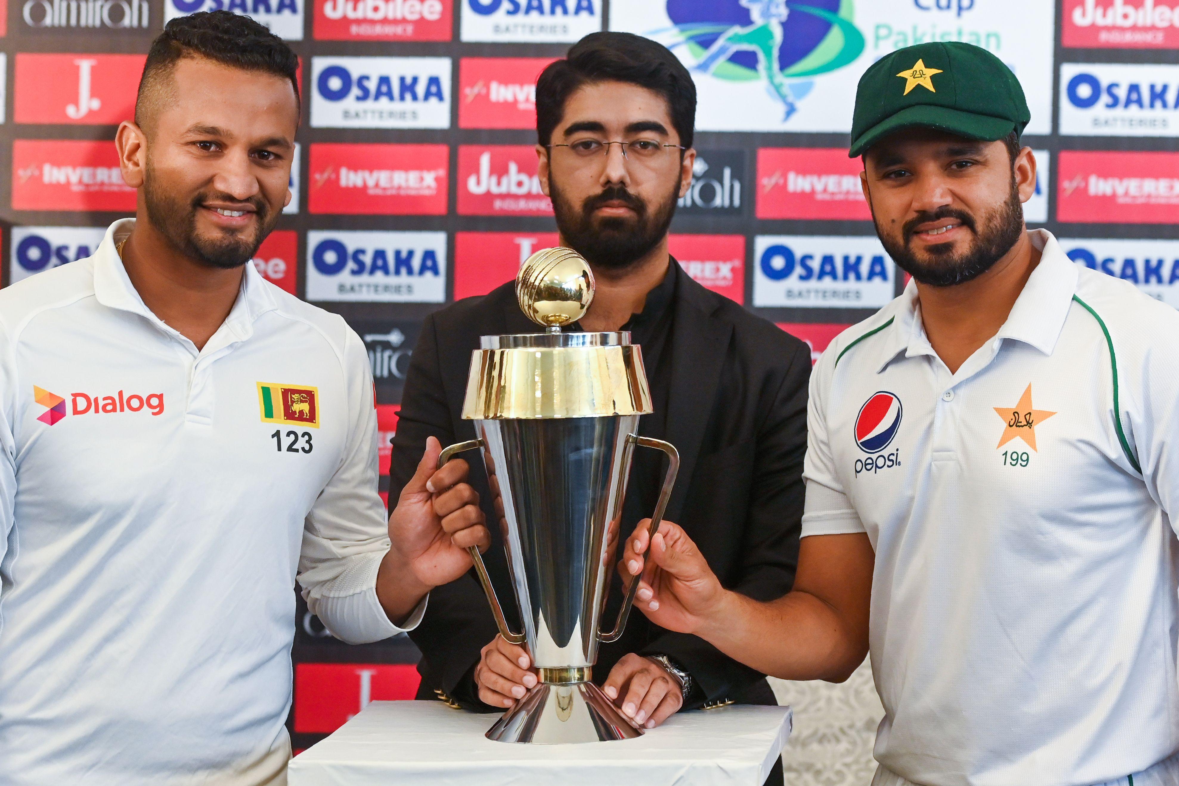 'Feels like I am padding up again' – Greats hail return of Test cricket to Pakistan