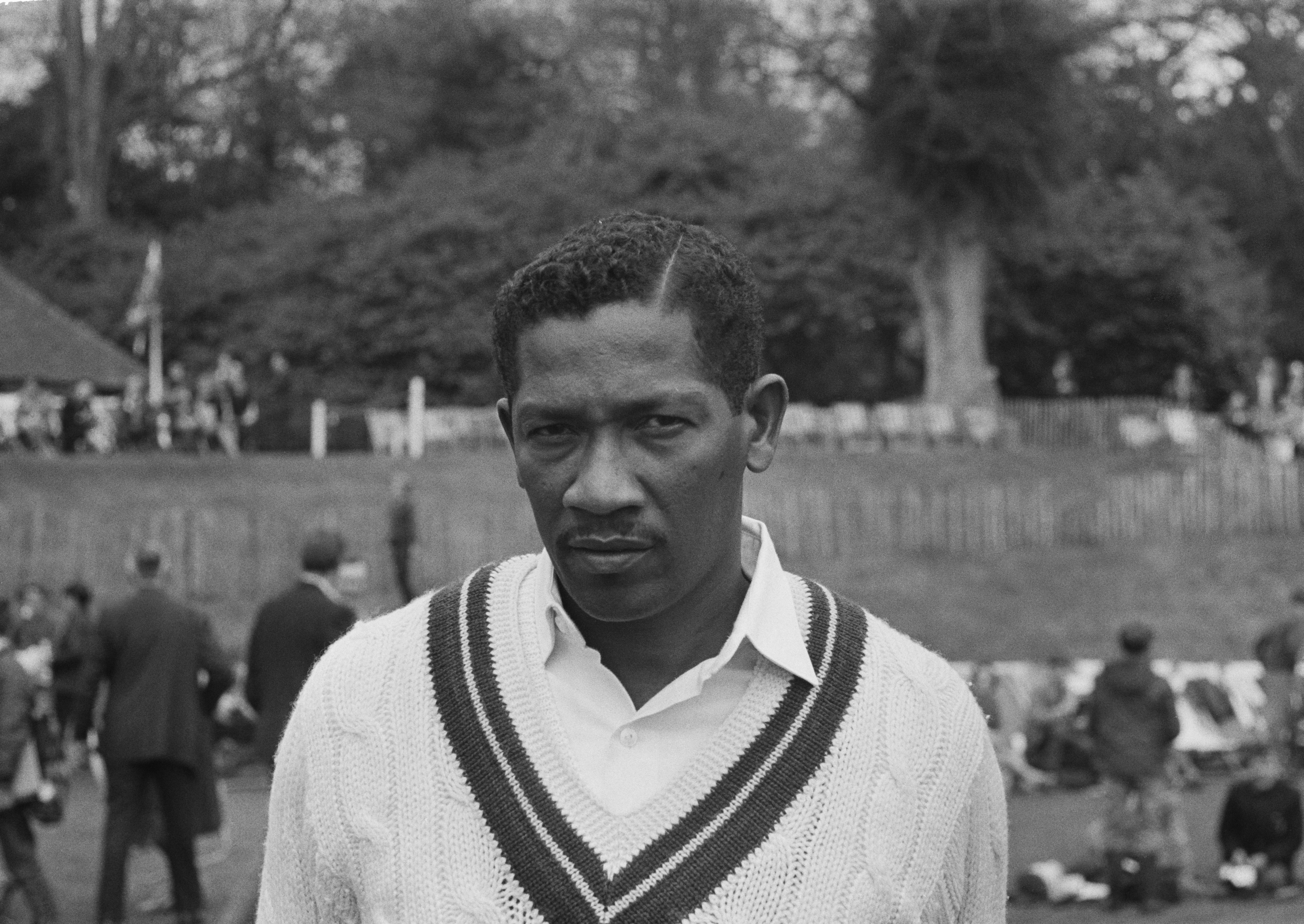 'West Indies Cricket has lost a legend and a proud pioneer' – Basil Butcher dies aged 86 - International Cricket Council