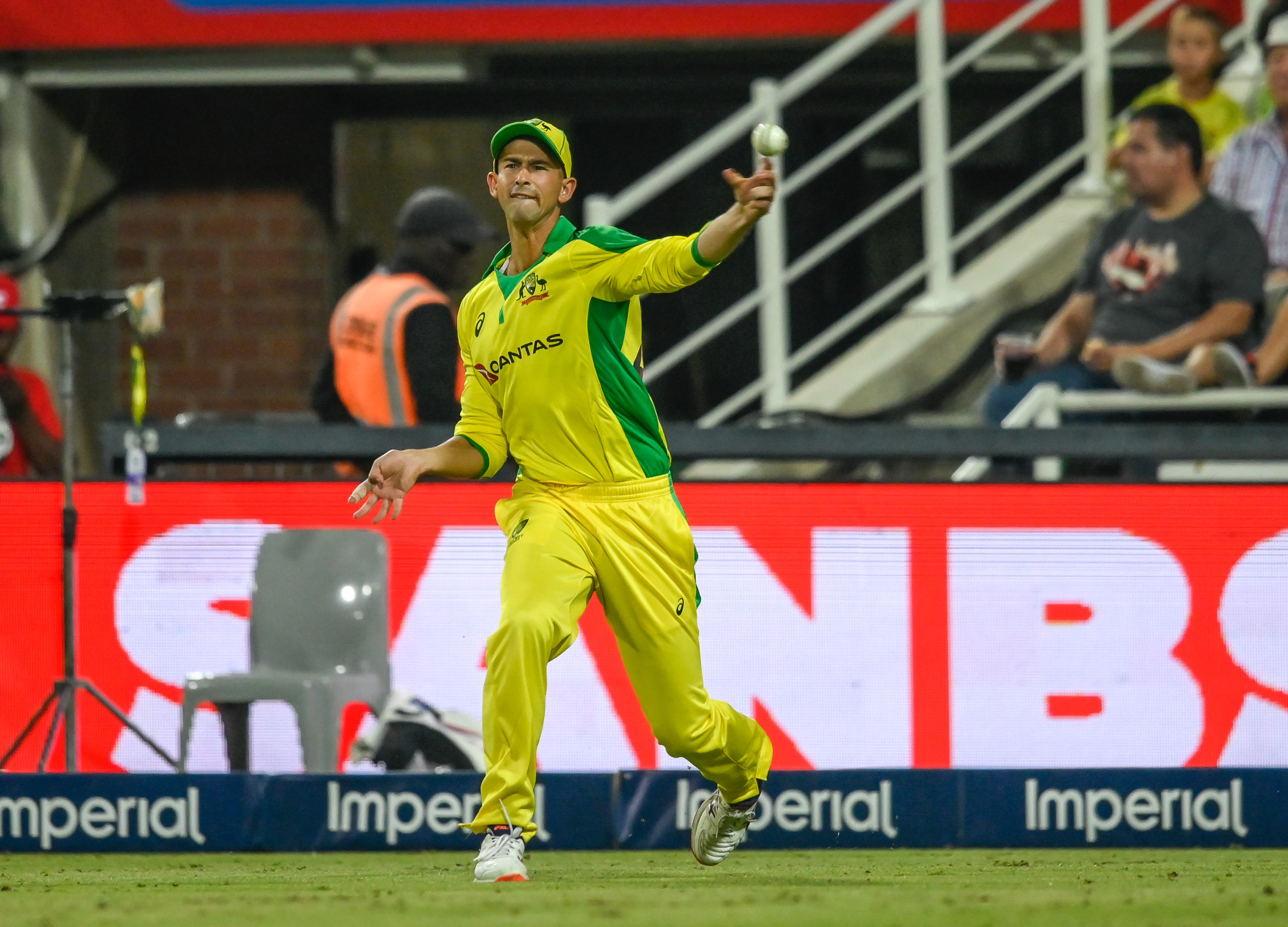 ICC rankings Ashton Agar bursts into top five as Australia players make big moves 27 Feb thumbnail