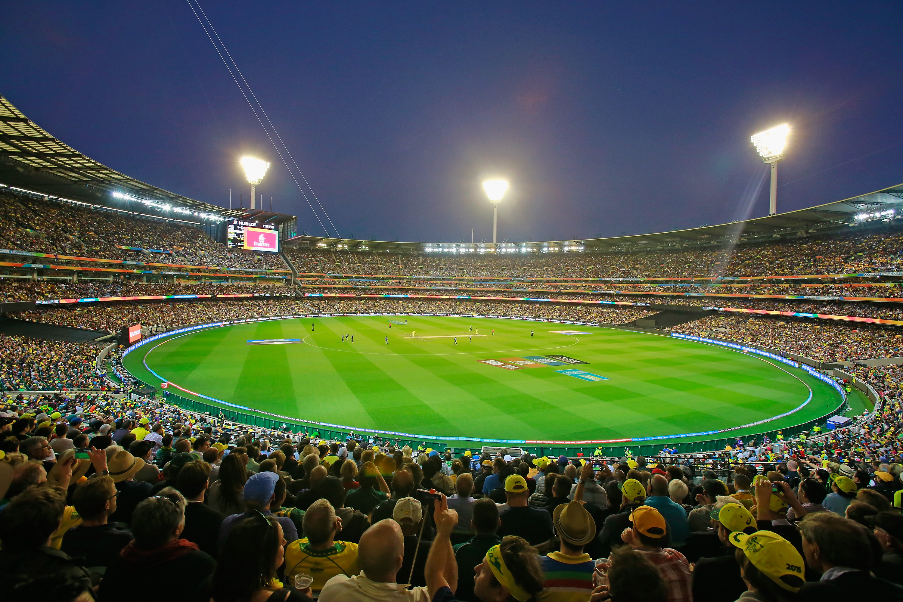 New tickets released for ICC Women's T20 World Cup Final at MCG