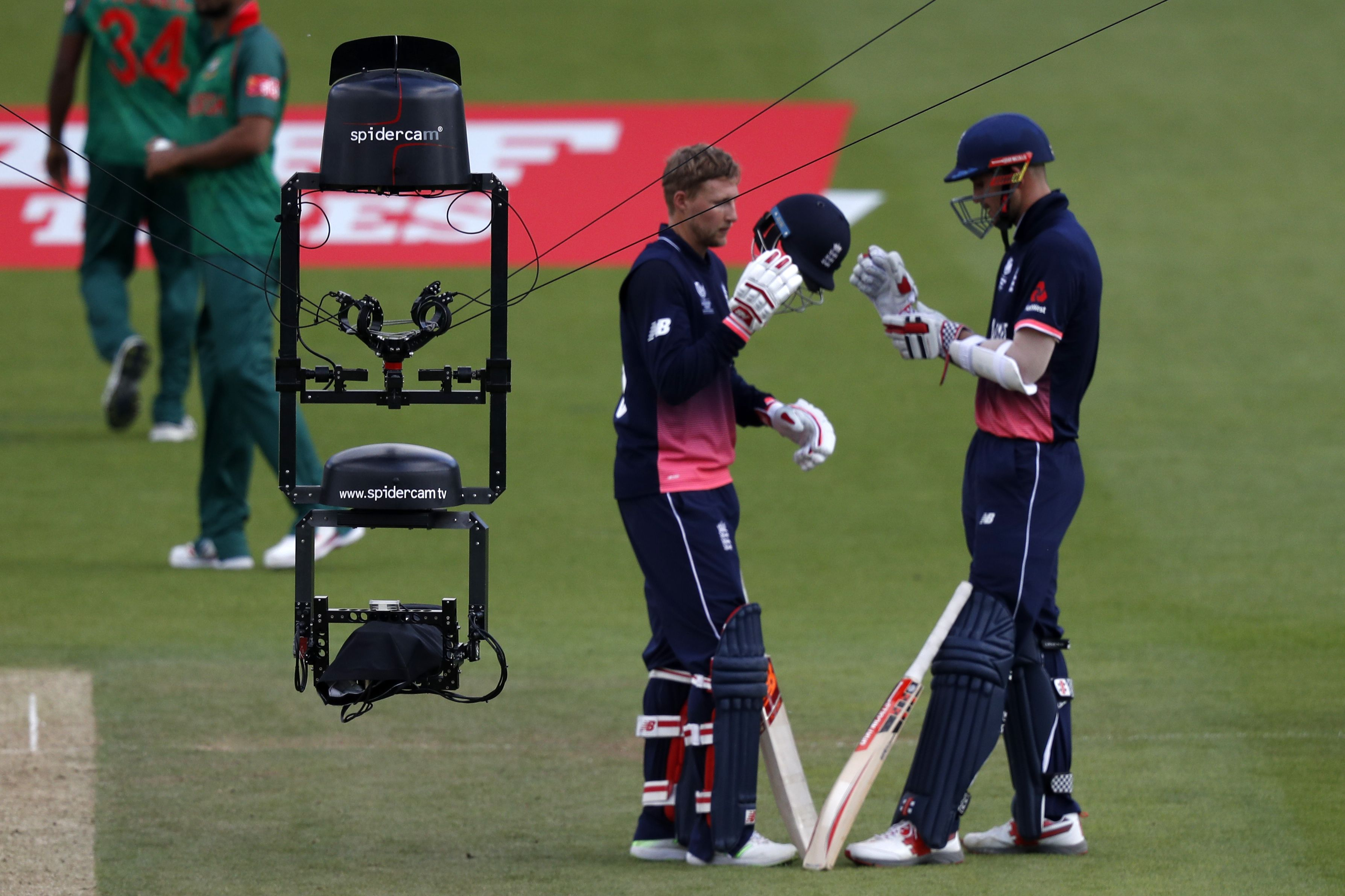 Innovation and cricket, through the ages - International Cricket Council