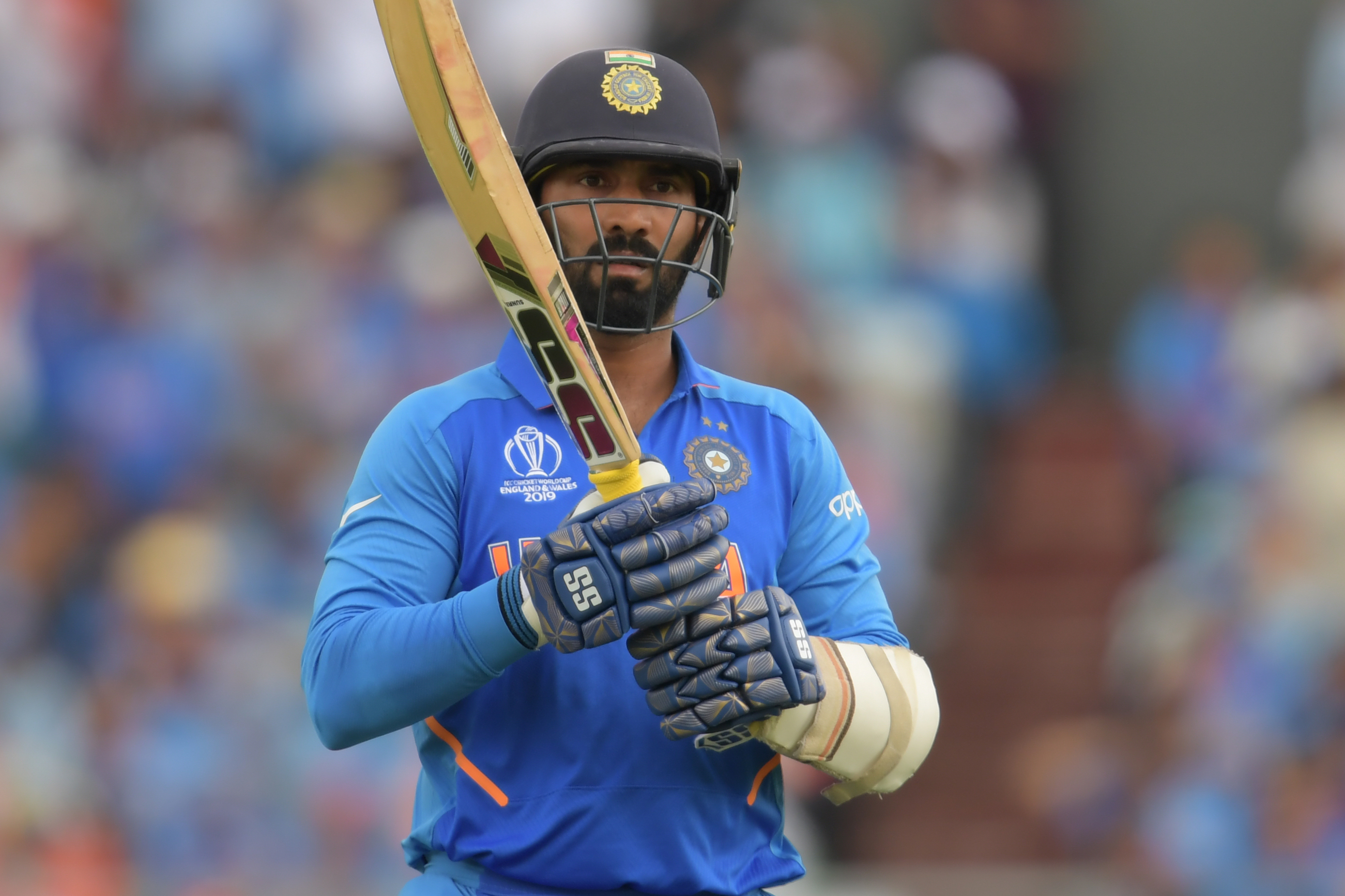 World Cup win just round the corner for India' – Dinesh Karthik