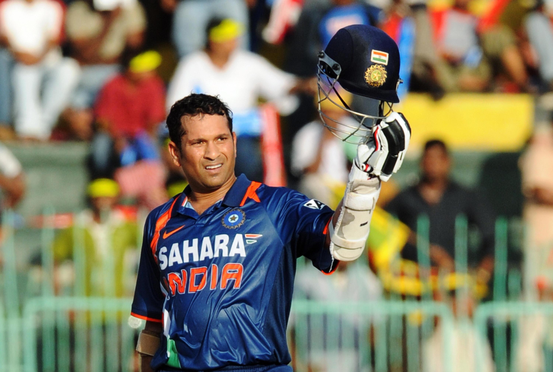 Sachin Tendulkar – Top ODI innings