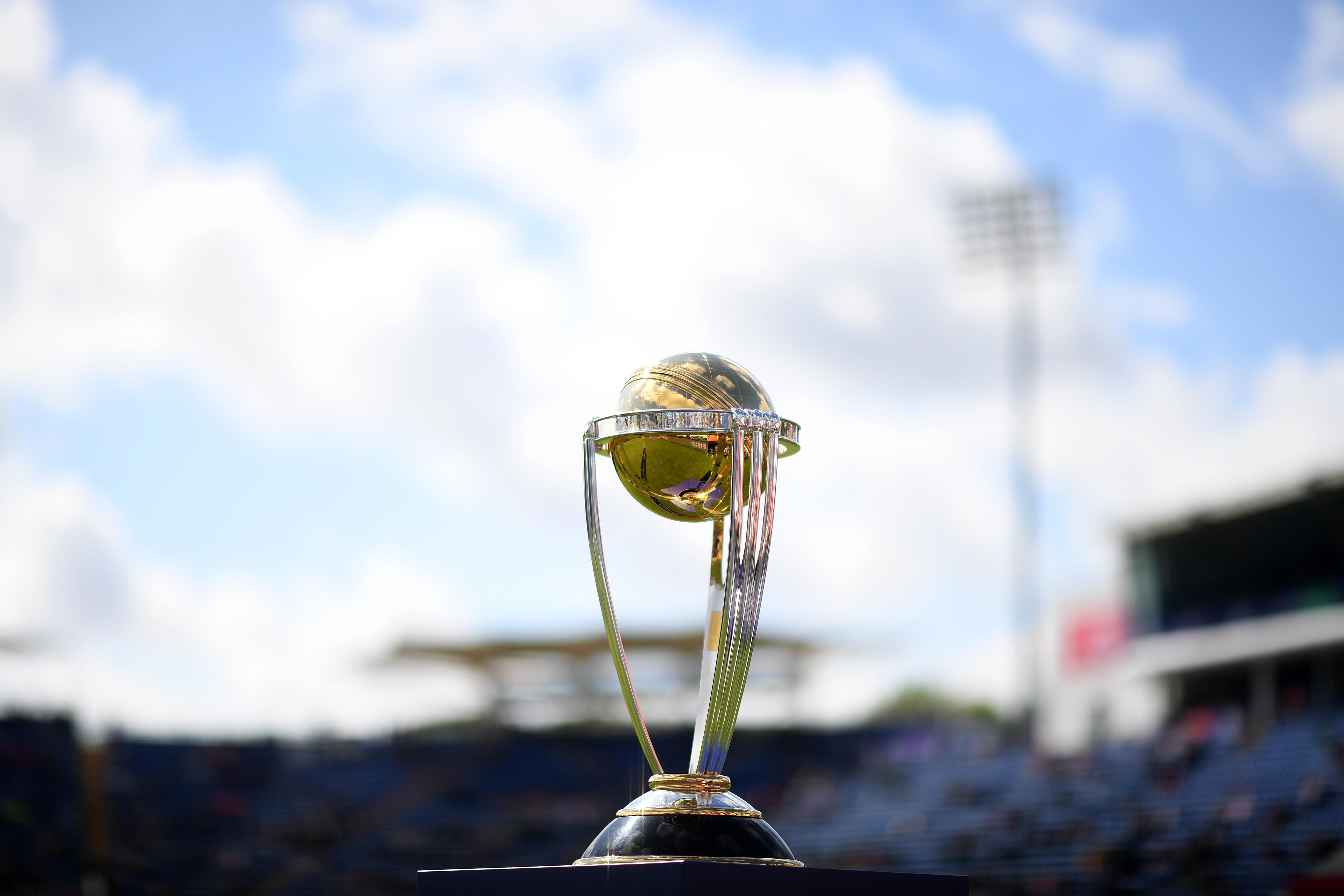Men's Cricket World Cup 2023 qualifying matches rescheduled