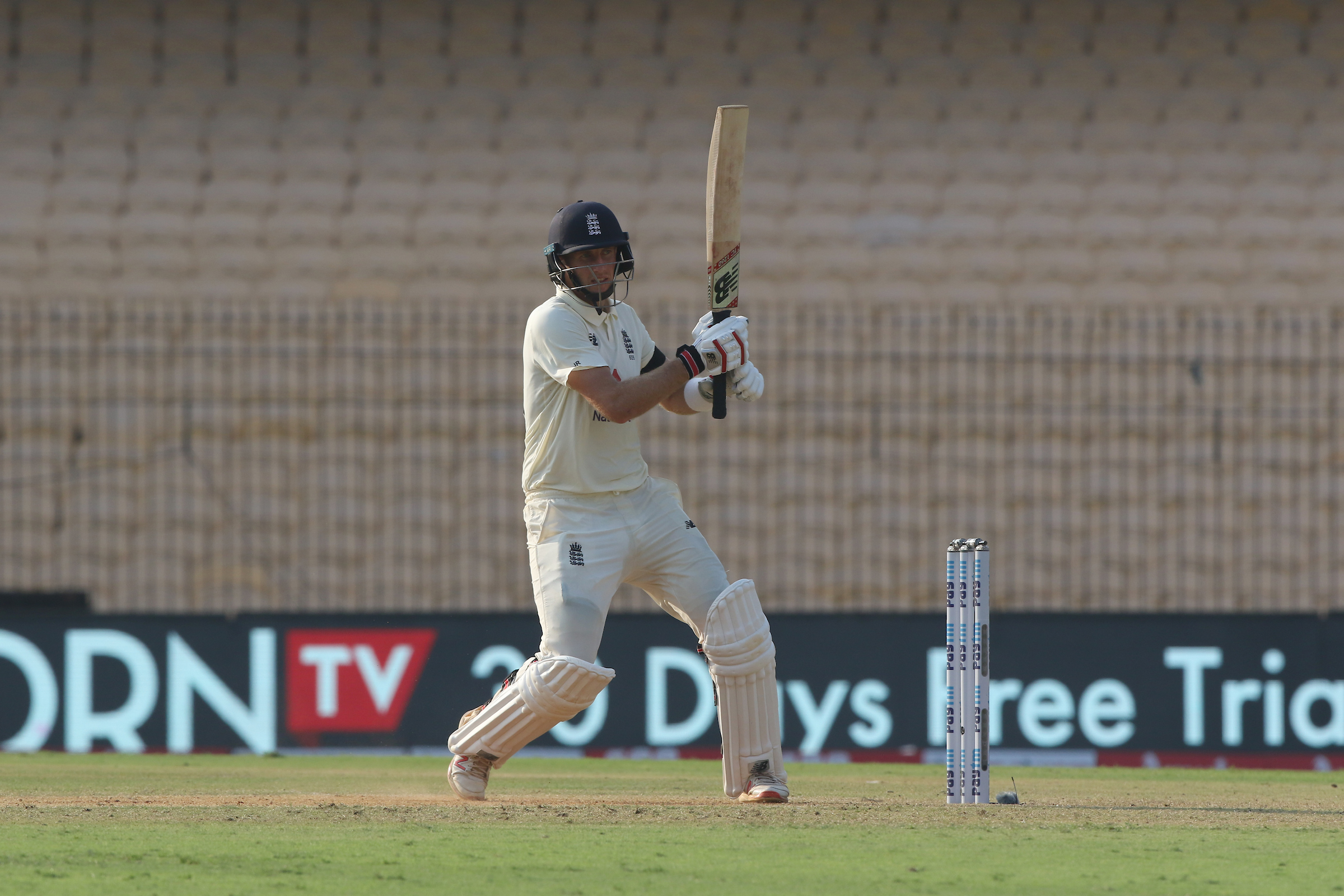 Root moves up to third in Test Rankings after Chennai double century - International Cricket Council