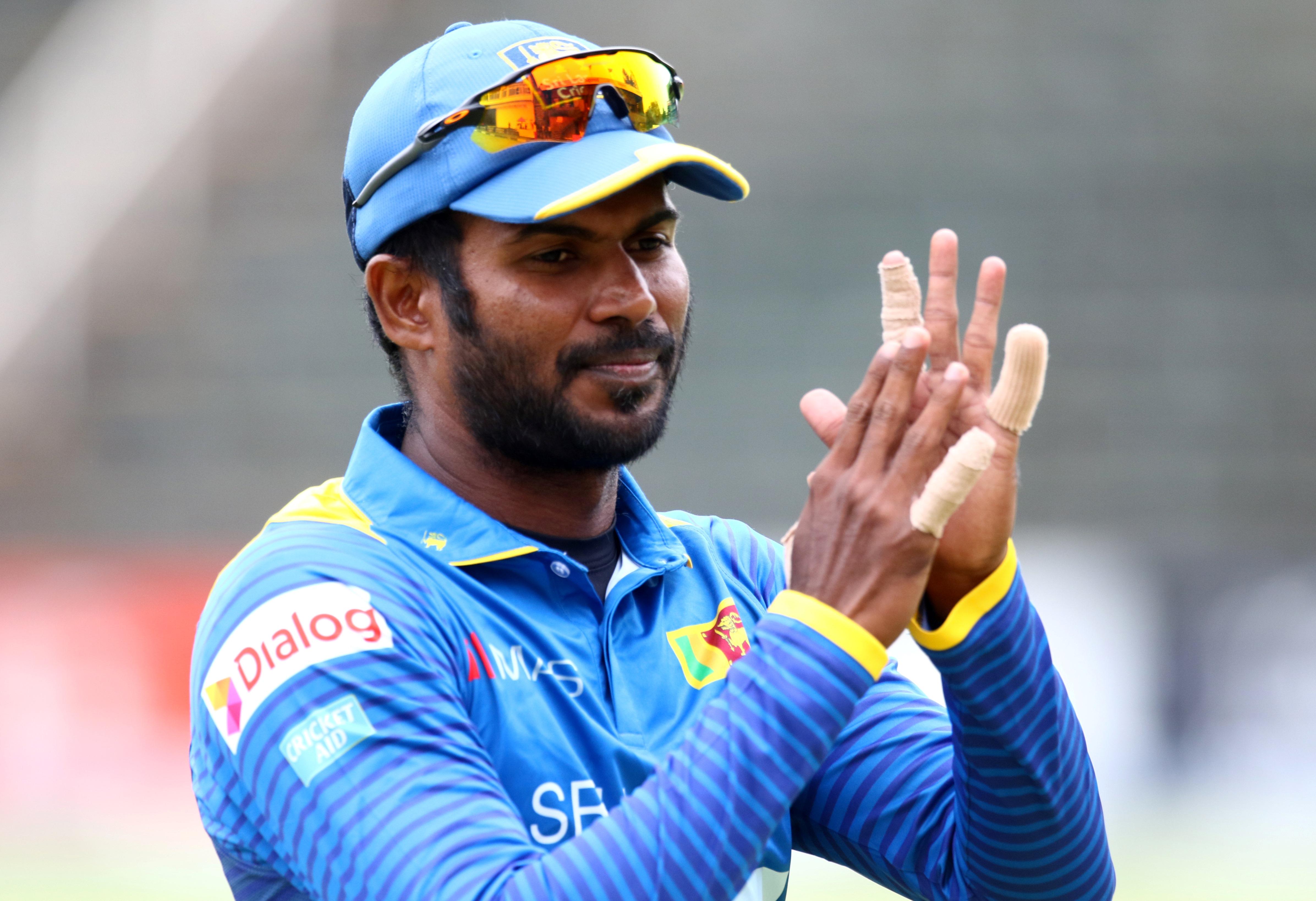 Sri Lanka opener Upul Tharanga calls time on 15-year international career - International Cricket Council