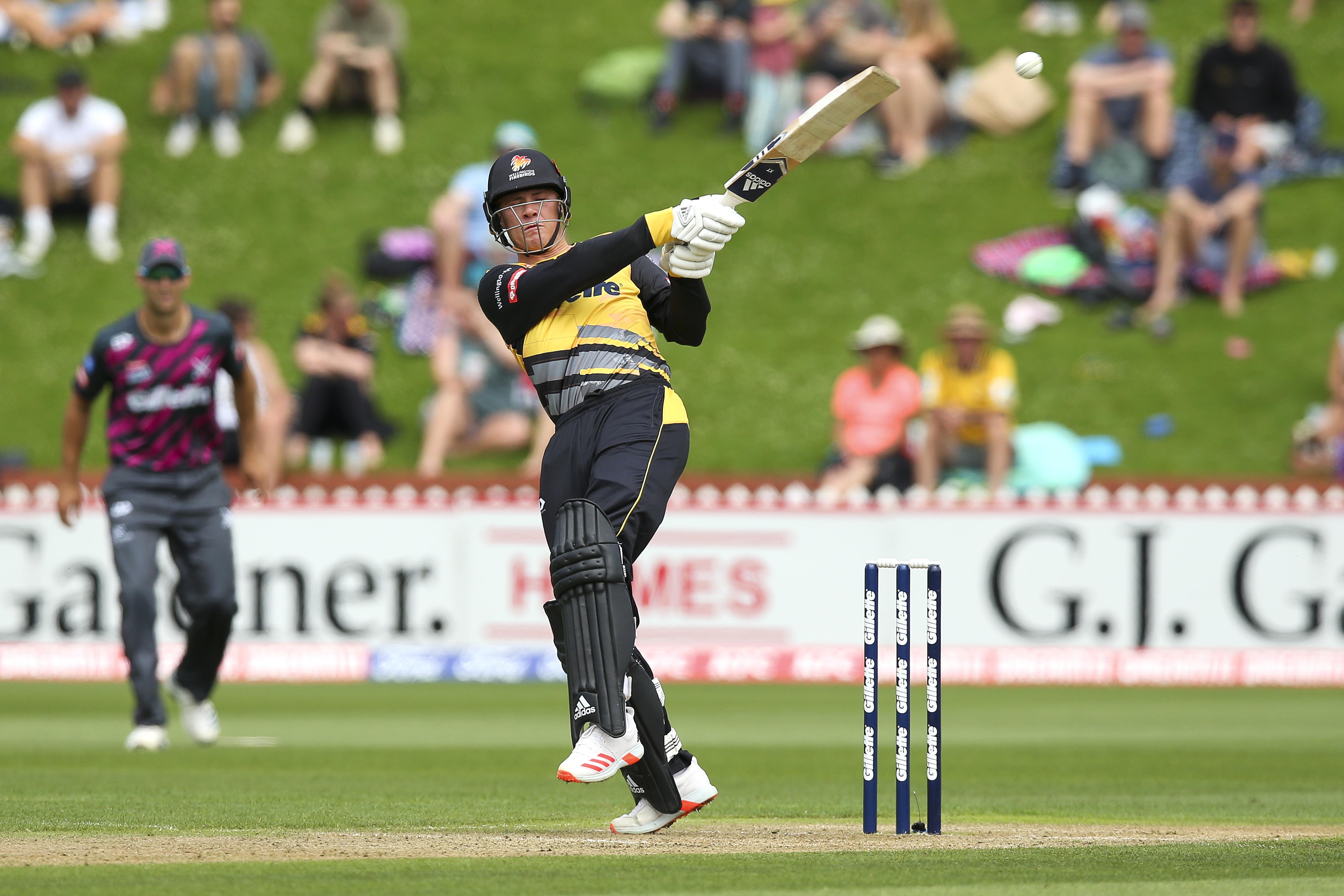 Young gun gets first New Zealand call-up as speed demons return - International Cricket Council