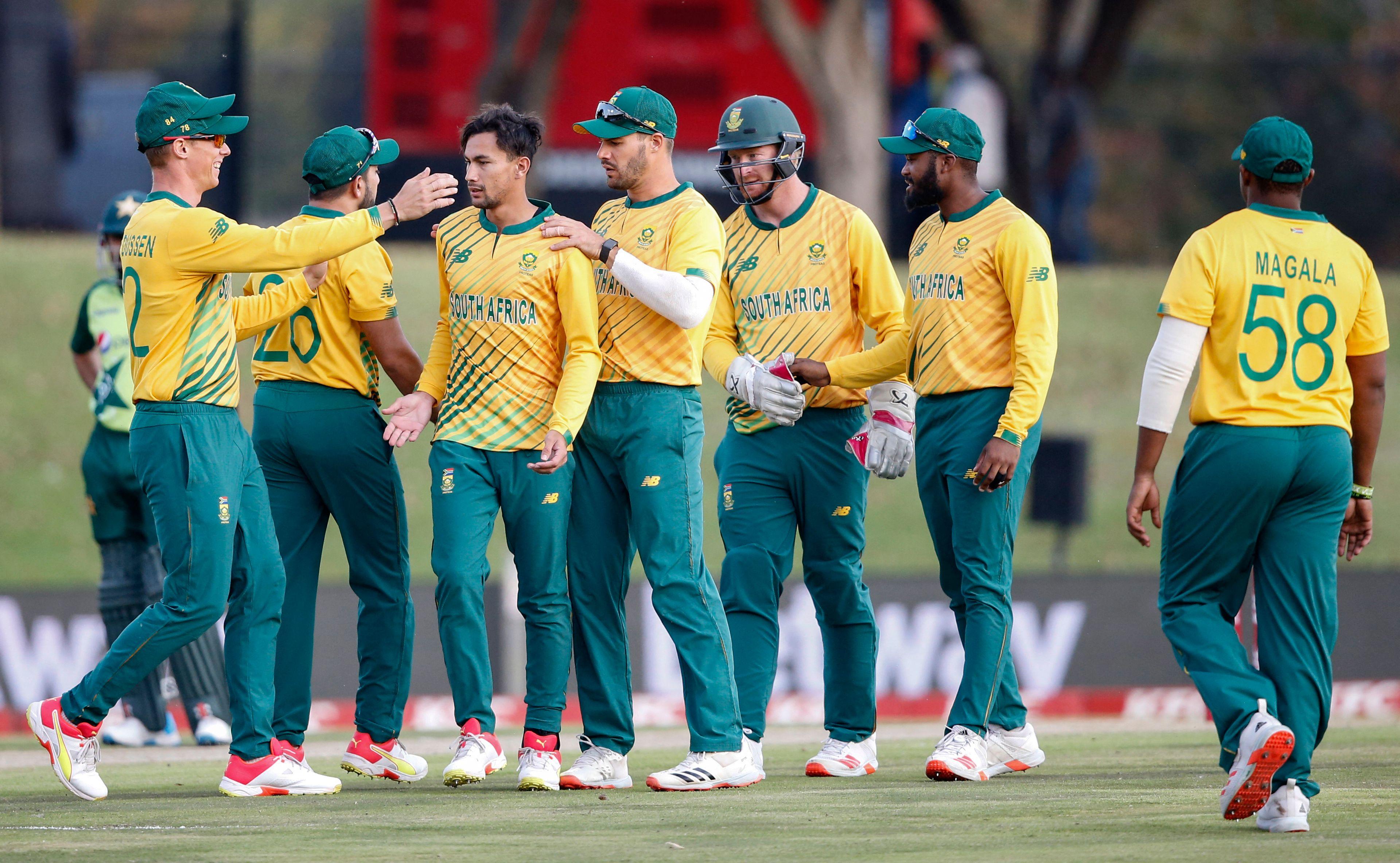 De Villiers retirement final as CSA name squads for West Indies, Ireland  tours