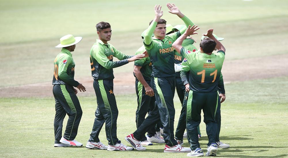 Pakistan Under 19s Cricket Team