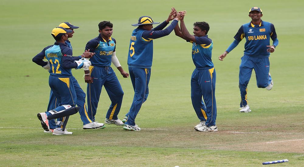 Sri Lanka Under 19s Cricket Team