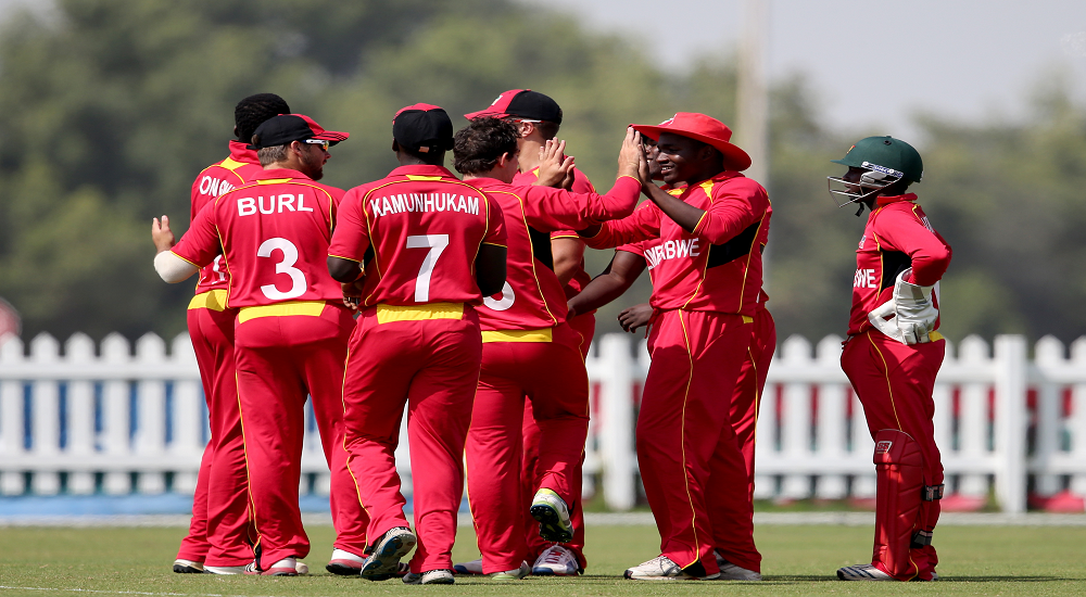 Zimbabwe Under 19s Cricket Team