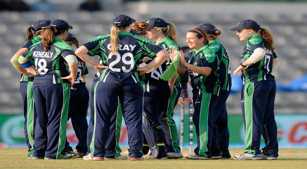 Ireland Women Cricket Team