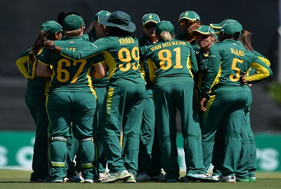 South Africa Women Cricket Team