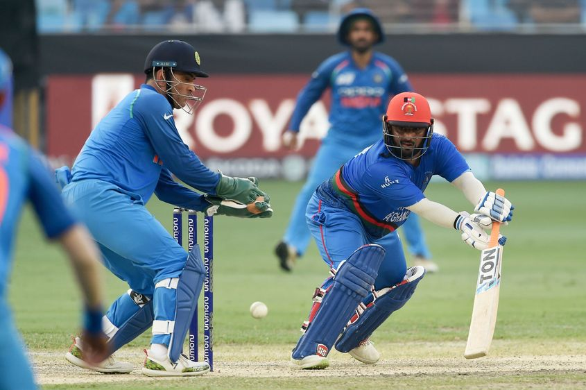 Afghanistan gave strong signs of their progress at the Asia Cup last year, where they challenged several top teams