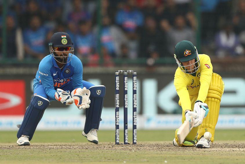 Peter Handscomb found no place in the squad, despite a brilliant series in India