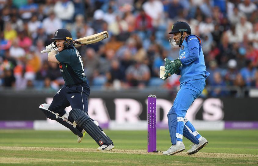 England's encounter with India at Edgbaston will be the #OneDay4Children match