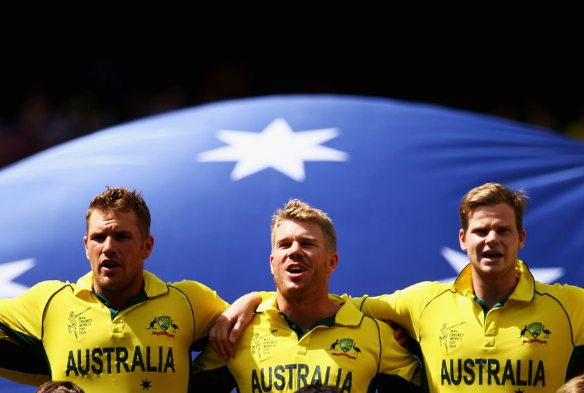 Smith, Warner returns spell ominous signs for other teams – Steve Waugh
