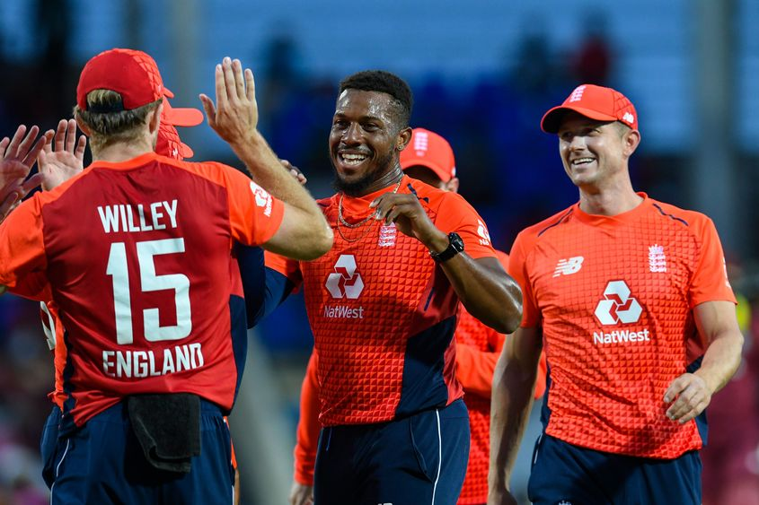 Chris Jordan returns to the ODI squads against Pakistan and Ireland