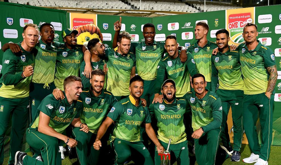 South Africa World Cup Squad Key Questions