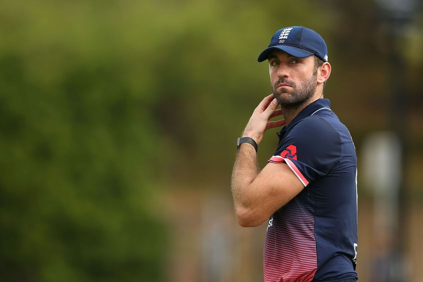 Liam Plunkett and others could be looking over their shoulders