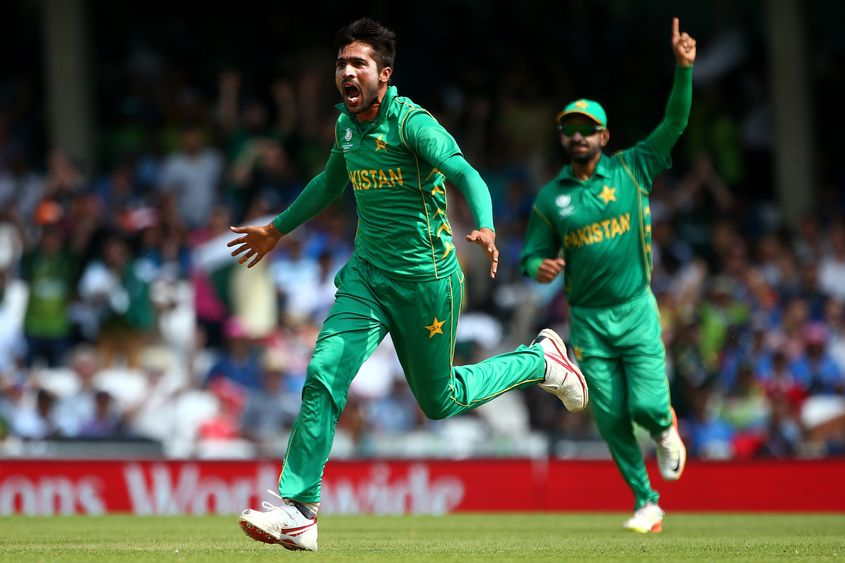 Amir starred at CT17, but his stock has fallen since
