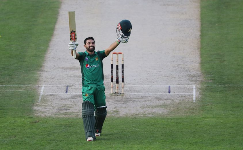 Was Rizwan unlucky to be left out?