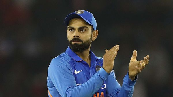'It's a different ball game' – Virat Kohli on what World Cup 2019 means to him