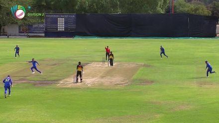 WCL 2: Papua New Guinea v Namibia highlights