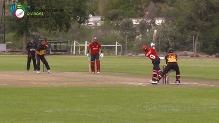 WCL 2: Hong Kong v PNG: Hong Kong lose early wickets