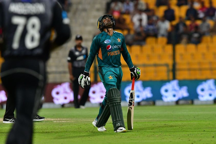 Asif Ali is one potential power-hitting option for Pakistan
