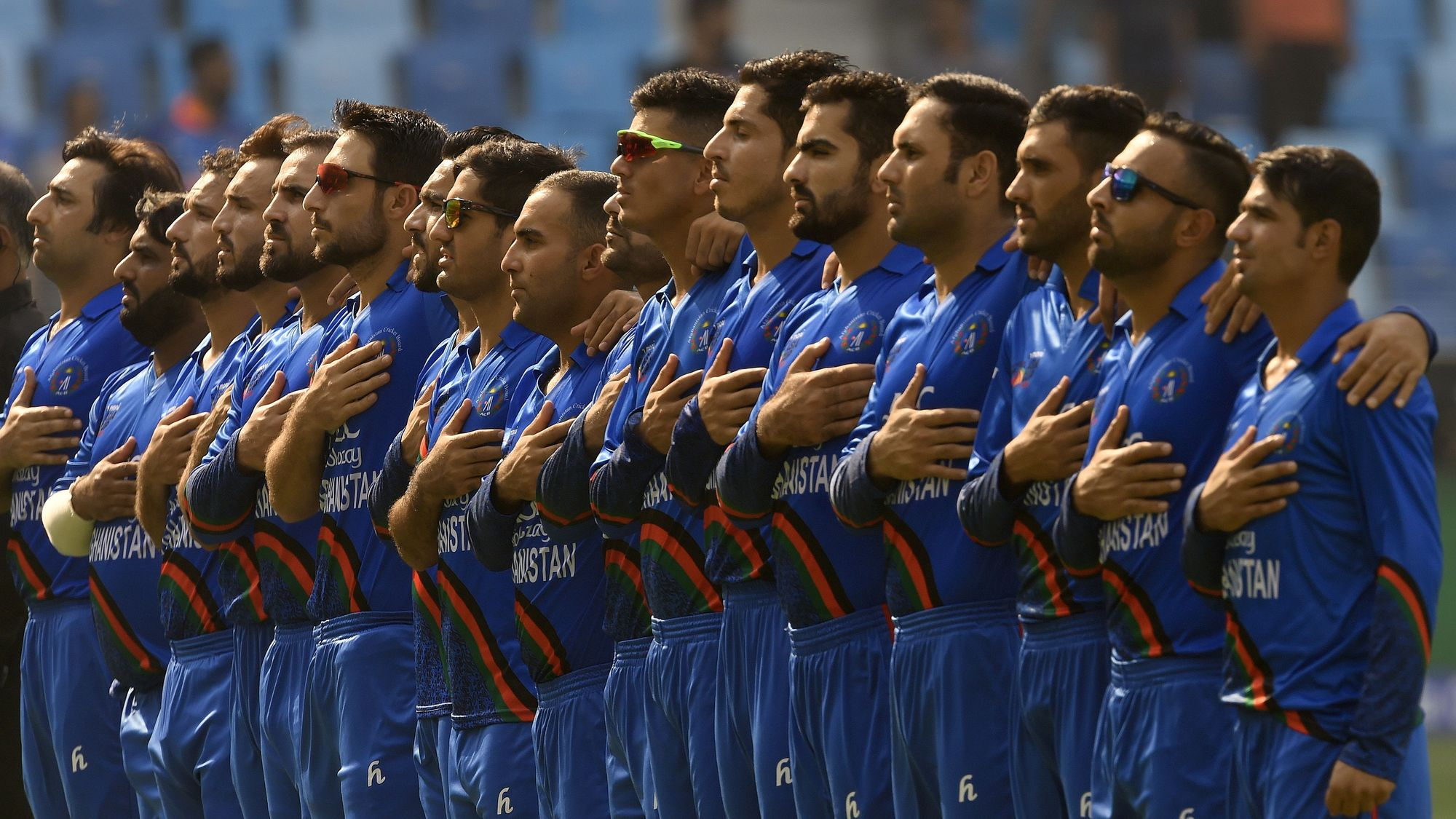 Five takeaways from Afghanistan's CWC19 squad