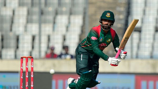 Rest will be key in busy English summer, says Tamim Iqbal