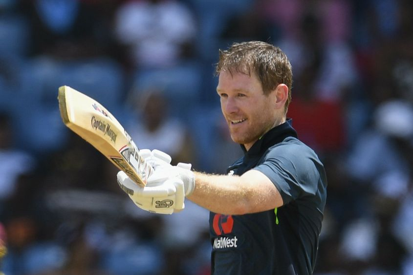 Eoin Morgan has led England in 76 ODIs, and has won 50 of them since their 2015 World Cup exit