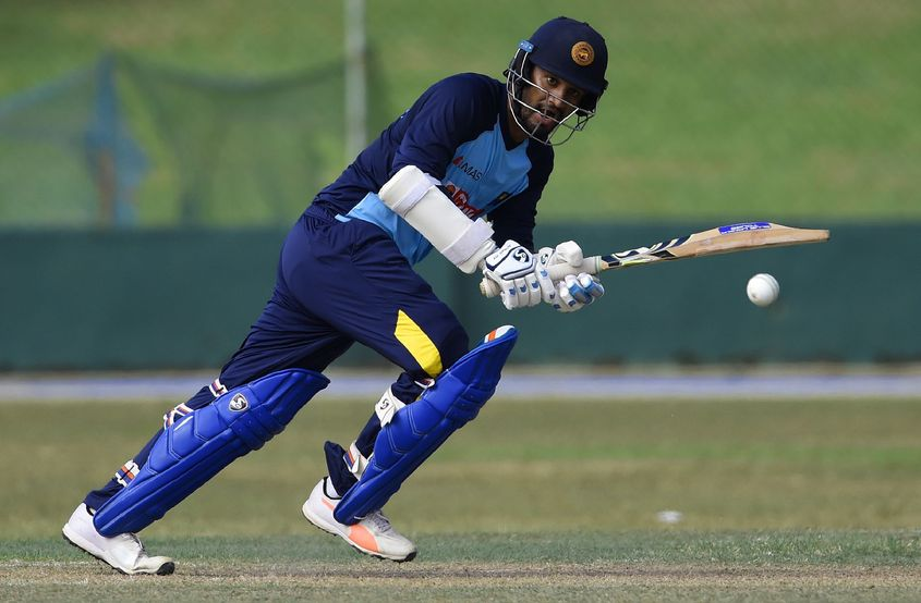 Dimuth Karunaratne last played an ODI in March 2015 in the previous World Cup