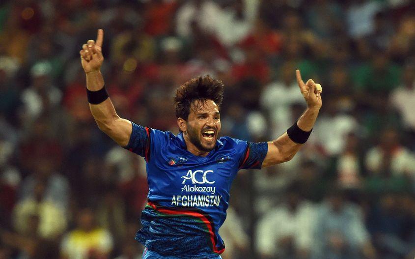 Afghanistan's brand new captain – Gulbadin Naib