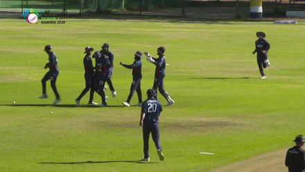 WCL 2: Canada v USA – Khan claims his second scalp