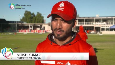 WCL 2: USA v Canada – Canada captain speaks ahead of the game