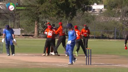 WCL 2: Top five moments from the tournament