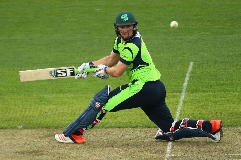 Could Gary Wilson earn his 100th ODI cap?