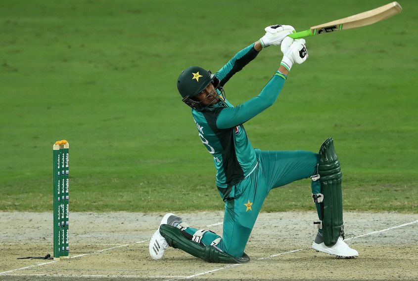 Shoaib Malik's most recent captaincy stint didn't go too well