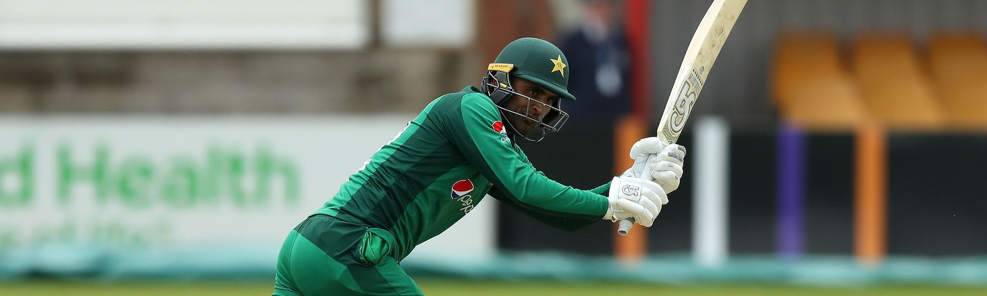 While it might be tough to slot him ahead of other batsmen in season-long contests, you can't ignore Fakhar Zaman in daily contests