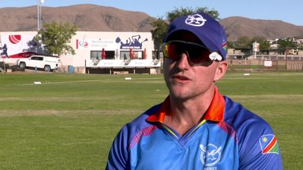 WCL 2: 'These tournaments have been good experiences' – Craig Williams