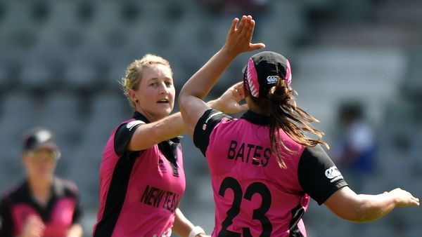 Sophie Devine takes over as New Zealand captain, Rachel Priest returns