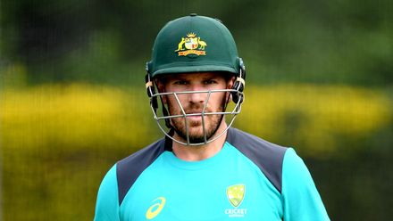 CWC 2019: Australia training camp