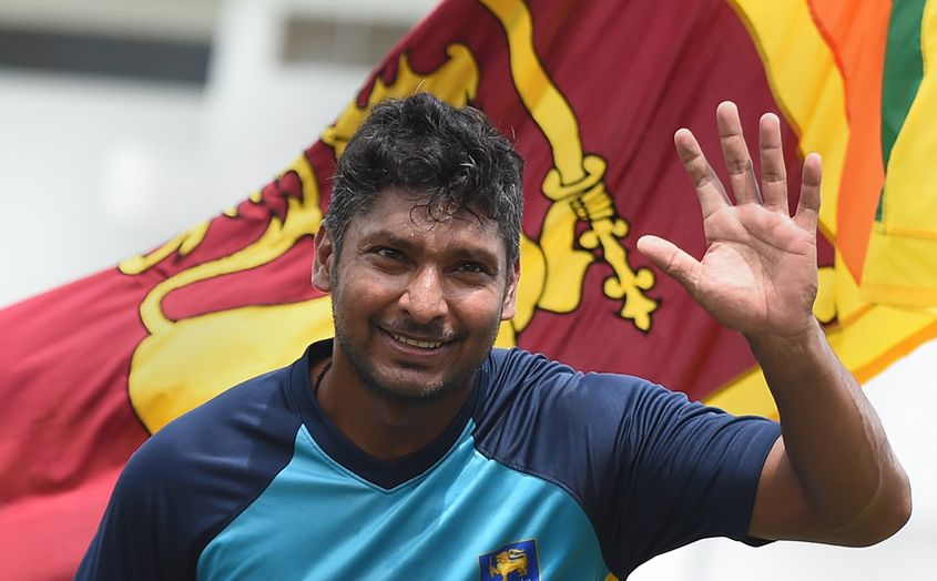This World Cup will be one of the best ever tournaments' – Sangakkara