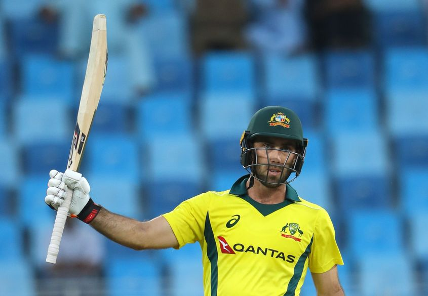 Glenn Maxwell ready to revive floating role at CWC19