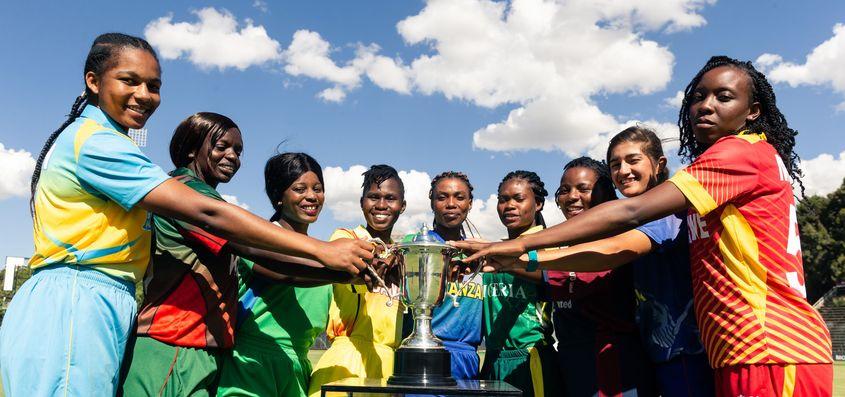 2019 ICC Women's World Twenty20 Qualifier