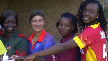 ICC Women's T20 World Cup Africa Qualifier 2019 : Pre-tournament feature