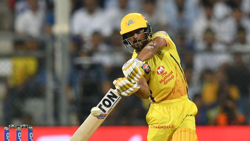 Kedar Jadhav had a poor IPL 2019, scoring just 162 runs from 12 innings.